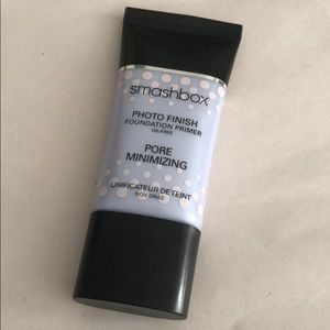 Smashbox pore minimizing primer
